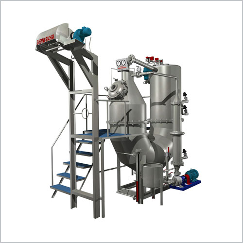 Rapid Jet Dyeing Machine